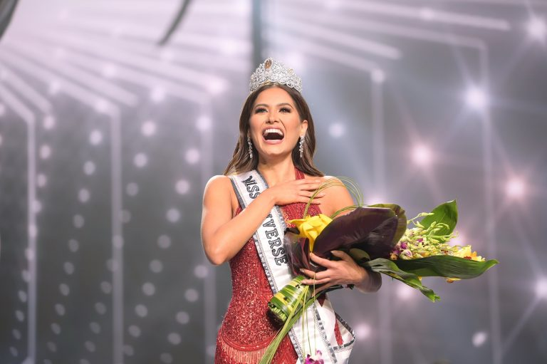 Miss Universe 2021: Miss Mexico Andrea Meza and her 'reigning' benefits