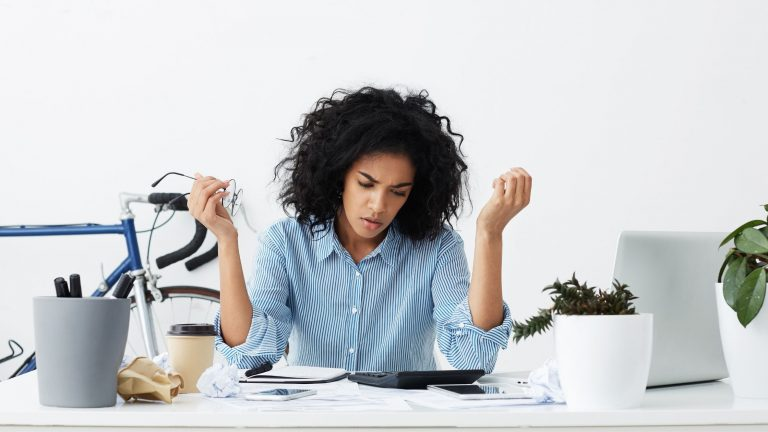 Money Management 101: 7 ways to bust your financial stress