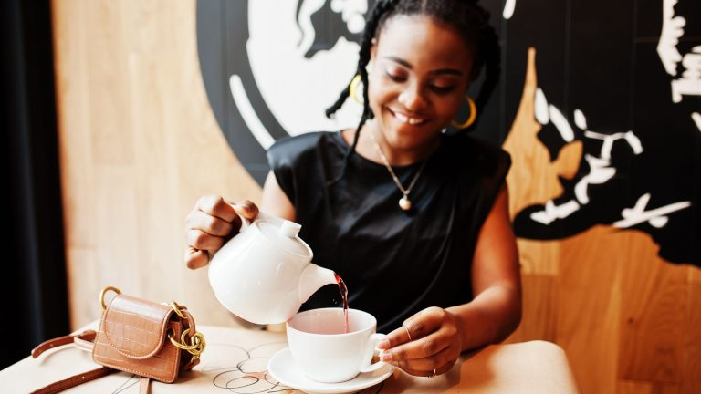5 financial investment lessons from a cup of tea