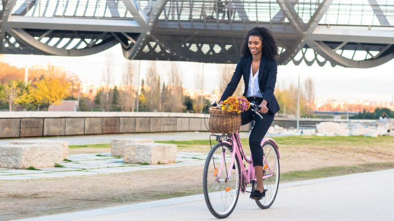 8 ways to make money with your bike