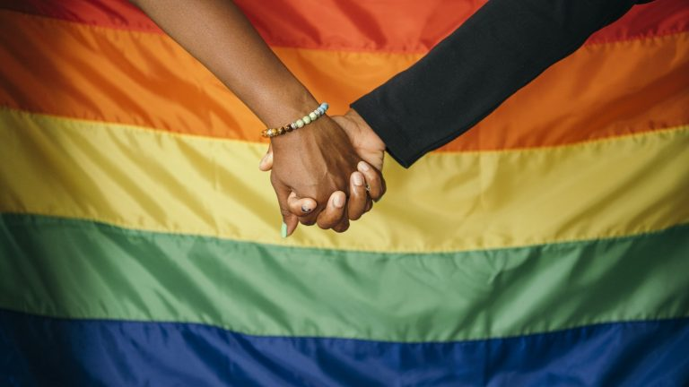 Legally married? Here's how LGBTQ+ couples can plan their finances