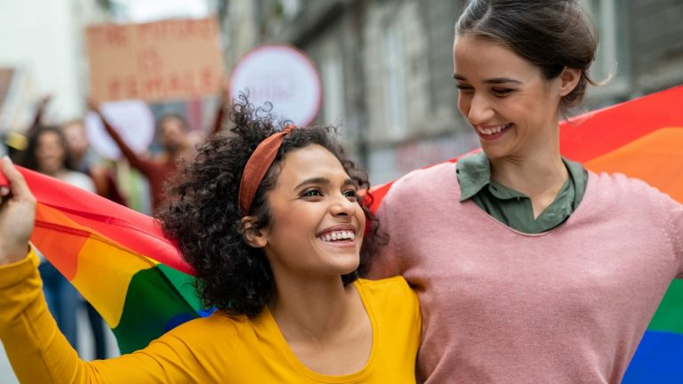 7 stepping stones to gay financial happiness