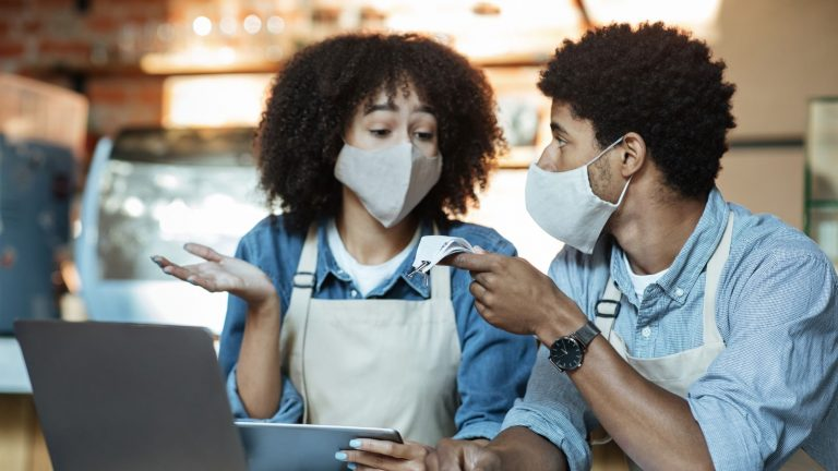 Post pandemic personal finance: 4 tips on spending and saving