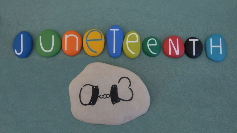 Juneteenth: How to get financially involved with celebrations