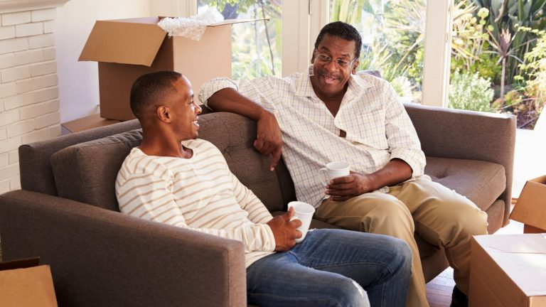 Father's Day: Gift your dad an organized financial plan