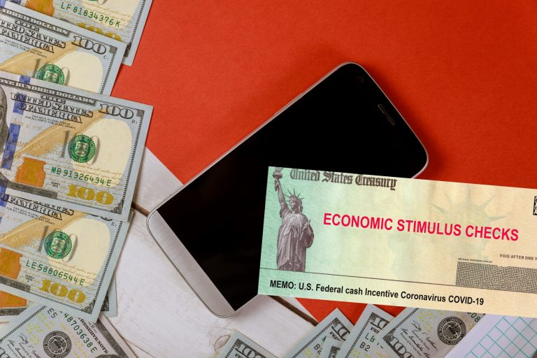 New stimulus checks are here: Here is who benefits