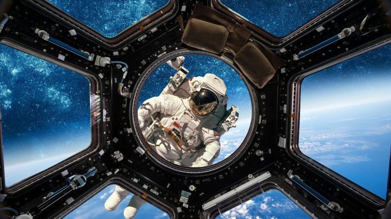 Want to be a space tourist? This is how much it will cost you