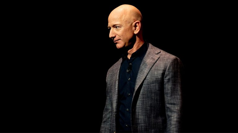 Jeff Bezos exits Amazon as CEO: What's next for world's richest man?