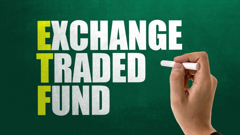All you need to know about ETFs