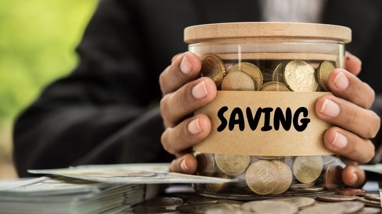 How to ace your savings plan and build your wealth