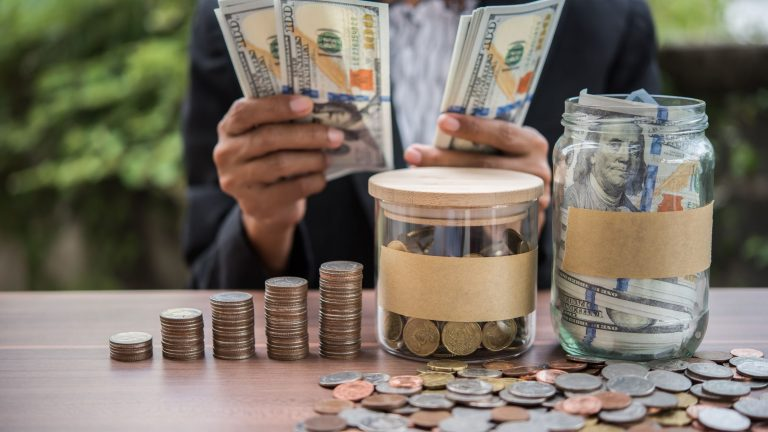Compound Interest: The magic of getting  interest on interest