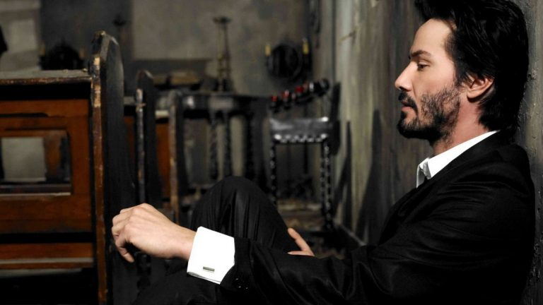 How Keanu Reeves helps unsung heroes with his $360 million net worth