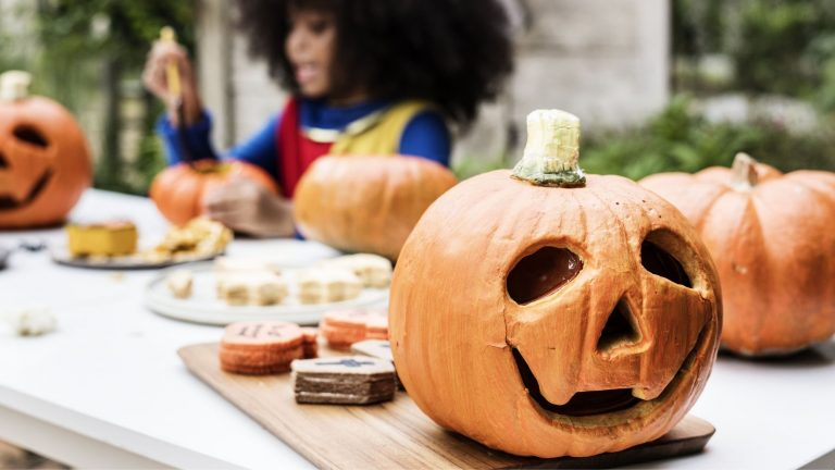 Trick or treat: Have a budget-friendly Halloween this year